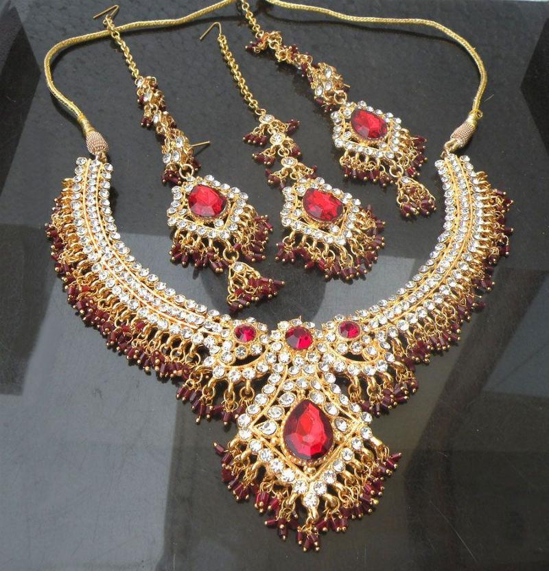 Индийские украшения своими руками фото