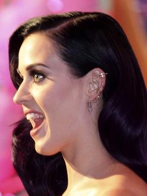 Katy Perry носит кафы