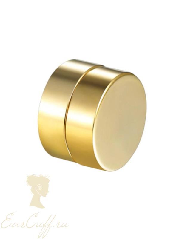 Золотистая магнитная обманка