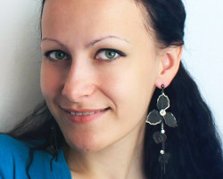 Интервью с Натальей Тарасюк (GIENA)