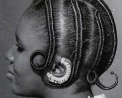Каффы в Африке начала 20 века
