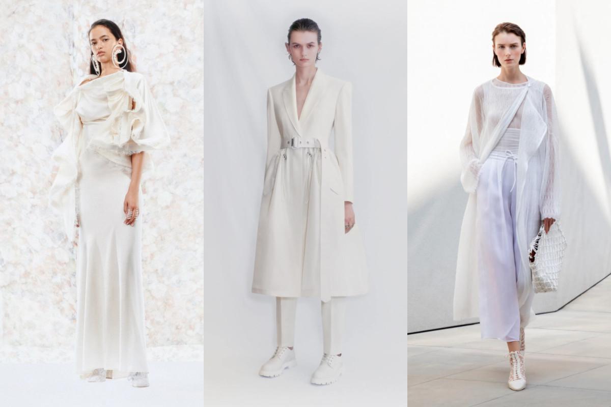 Total white – тренд 2021